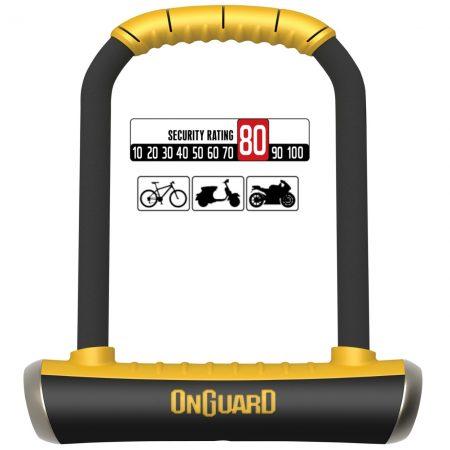 Candado U-Lock Onguard